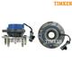 TKSHS00391-2005-11 Cadillac STS Wheel Bearing & Hub Assembly Front Pair