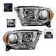 1ALHP01029-Dodge Durango Headlight Pair