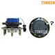 TKSHS00390-Cadillac CTS-V SRX STS Wheel Bearing & Hub Assembly Front Pair