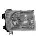 1ALHL00639-Nissan Frontier Xterra Headlight