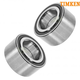 TKSHS00397-Wheel Bearing Front Pair Timken 510030