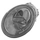 1ALHL00646-Volkswagen Beetle Headlight Driver Side