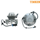 TKSHS00398-Wheel Bearing & Hub Assembly Timken HA590352