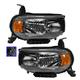 1ALHP01000-2009-14 Nissan Cube Headlight Pair