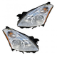 1ALHP01001-Nissan Altima Altima Hybrid Headlight Pair
