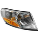 1ALPK00857-Saab 9-3 Corner Light