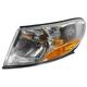 1ALPK00856-Saab 9-3 Corner Light