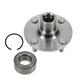 1ASHF00030-Wheel Bearing & Hub Assembly Front