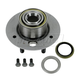 1ASHF00032-Wheel Bearing & Hub Assembly Front