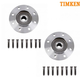 TKSHS00380-Dodge Ram 3500 Truck Wheel Bearing & Hub Assembly Front Pair