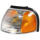 1ALPK00894-1998-00 Mazda Corner Light Driver Side
