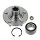1ASHF00035-Wheel Bearing & Hub Kit Front