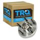 1ASHF00023-Wheel Bearing & Hub Assembly Front