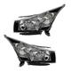1ALHP01066-Chevy Cruze Headlight Pair