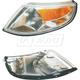 1ALPK00884-1999-01 Saab 9-5 Corner Light
