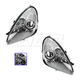 1ALHP01042-Mercedes Benz Headlight Pair