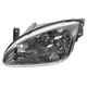 1ALHL00687-Hyundai Elantra Headlight Driver Side