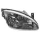 1ALHL00688-Hyundai Elantra Headlight Passenger Side