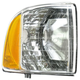 1ALPK00899-Dodge Corner Light Passenger Side