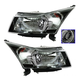 1ALHP01085-Chevy Cruze Cruze Limited Headlight Pair