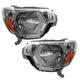 1ALHP01083-Toyota Tacoma Headlight Pair