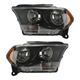 1ALHP01081-Dodge Durango Headlight Pair