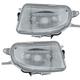 1ALFP00306-Mercedes Benz Fog / Driving Light Pair
