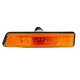 1ALPK00825-BMW Repeater Light Driver Side Amber