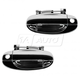 1ADHS01271-Exterior Door Handle Pair