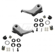 1ADHS01294-Locking Vent Window Handle Kit Pair