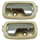 1ADHS01299-Chevy Cobalt Pontiac G5 Interior Door Handle Pair