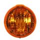 1ALPK00552-2000-02 Pontiac Sunfire Parking Light Driver or Passenger Side