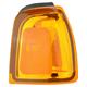 1ALPK00532-2001-05 Ford Ranger Corner Light Passenger Side