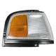 1ALPK00534-1987-96 Oldsmobile Cutlass Ciera Corner Light