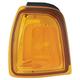 1ALPK00531-2001-05 Ford Ranger Corner Light Driver Side