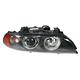 1ALHL00764-2001-03 BMW Headlight Hella 008052121
