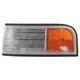 1ALPK00505-1990-97 Oldsmobile Cutlass Corner Light Driver Side