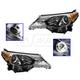 1ALHP01145-2013-15 Toyota Rav4 Headlight Pair