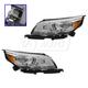 1ALHP01141-Chevy Malibu Malibu Limited Headlight Pair
