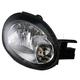 1ALHL00724-2003-05 Dodge Neon Headlight