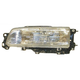 1ALHL00715-1987-91 Toyota Camry Headlight