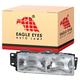 1ALHL00744-Oldsmobile Headlight