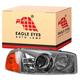 1ALHL00740-GMC Headlight