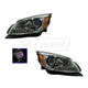 1ALHP01104-2012-17 Buick Verano Headlight Pair