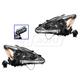 1ALHP01109-Lexus IS250 IS350 Headlight Pair