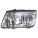 1ALHL00733-Volkswagen Jetta Headlight  Hella 963660031
