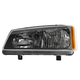 1ALHL00735-Chevy Headlight Driver Side