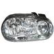 1ALHL00738-Volkswagen Cabrio Golf Headlight