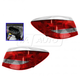 1ALTP00912-2012-17 Buick Verano Tail Light Pair
