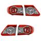 1ALTP00909-2011-13 Toyota Corolla Tail Light